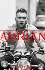 Adrian by BKFierce