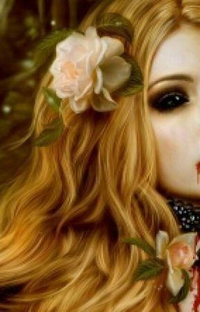 Губы цвета крови by Rica-Tyan
