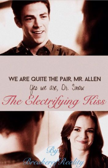 The Electrifying Kiss. [1]