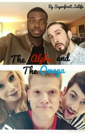 The Alpha And The Omega by Superfruit_IsLife
