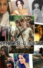 The Maze Runner ( Newt y tu ) by alexandra1902_