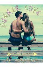 Summer love by creepylittledoll