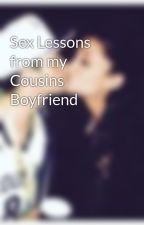 Sex Lessons from my Cousins Boyfriend by xxxniallandarixxx
