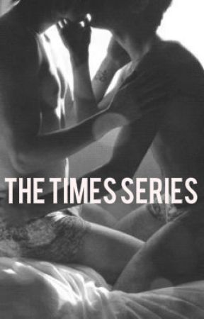 The Times Series | Larry Stylinson by IsPerrie