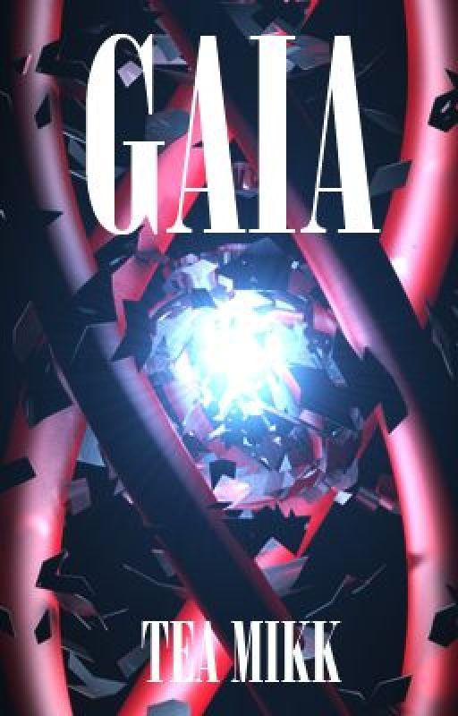 GAIA by tea_mikk