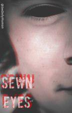 Sewn Eyes (Ojos de Botón) || Larry Stylinson || OS by ImOnlyHum4n