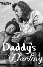Daddy's Darling // lirry by narrymenow