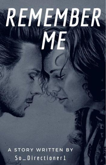 Remember Me. (OS)