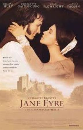 Jane Eyre by _SparkQuote