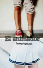 El Animador ✌larry✌ by Einhorn-Blau