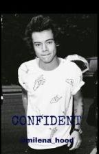 Confident by milena_hood