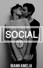 Social (Tronnor au) {Short Story} by sneaky_ninja