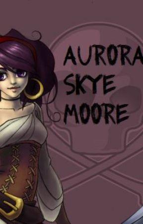 Aurora Skye Moore - Chapter 2