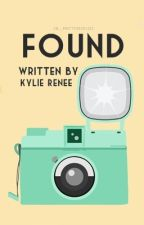 Found? (#Wattys2015) RE-WRITING by sailor-