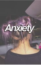 Anxiety book1 :: t.m by casseopeia