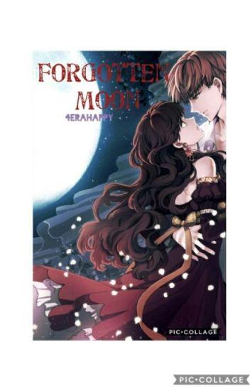 Forgotten Moon [[vampire knight / Kaname twin sister]]