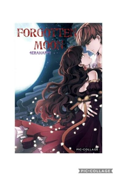 Forgotten Moon [[vampire knight / Kaname twin sister]]