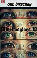 Mini imagines 1D by CamilaDaliaMalik