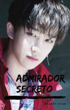 Admirador Secreto by Franky-Chan
