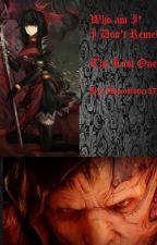The Lost One (Dragon Age Inquisition Fanfic) by gamingangel16
