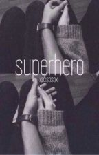 Superhero ~ Ashton Irwin by xo5sosox