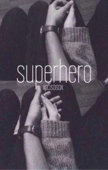 Superhero ~ Ashton Irwin