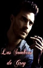 Las Sombras de Grey by HaleHoechlin