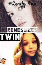 Destined Diamond ( Renesmees Twin ) #Wattys2015 by Lovely_Iris_15