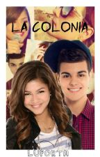 La Colonia~Abraham Mateo by AbrahamMateoLovers