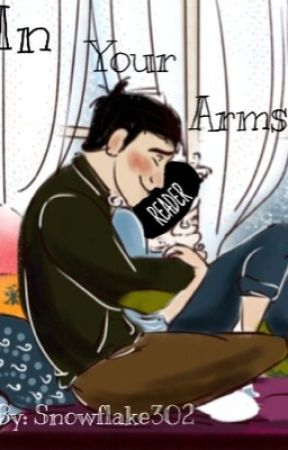 In Your Arms~ Tadashi X Reader by snowflake302