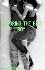 Tutoring the Bad boy (under editing/slow updates) by dreamthelittlethings