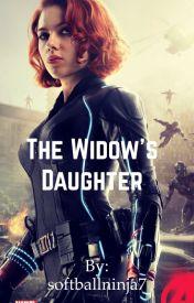 The Widow's Daughter (Avengers) by softballninja7