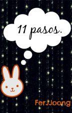 11 pasos [Reto] by FerJJoong