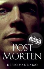 Post Mortem (Perfect Enemy II) by defeoz