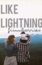 like lightning: jack harries by fiinnharries