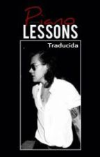Piano Lessons [H.S] (Traducida) by Pau_Styles_1D