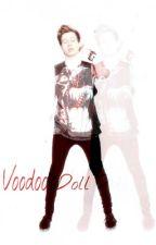 Voodoo Doll by Jaegerchen0