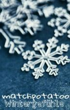 Wintergefühle by matchpotatoo