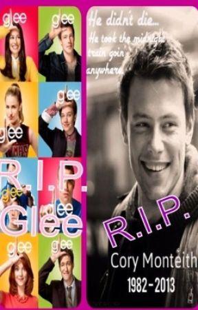 A Sad Day 4 Gleeks Everywhere!! - Sying Goodbye¡!xxxx - Wattpad