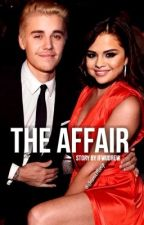 THE AFFAIR by ifwujustin