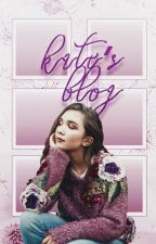 kate's blog by rogaily