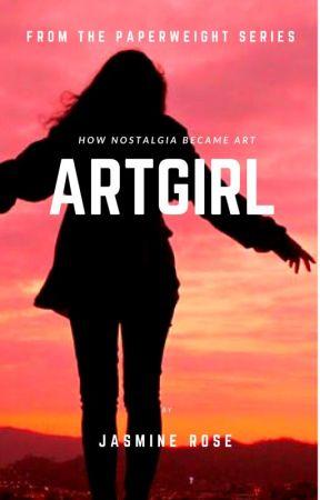 Artgirl by foreversmilin