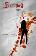 Dropping Like Spies - A Gallagher Girls Story by SarahCoury