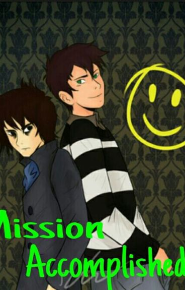 Mission Accomplished? (Sequel to Operation Nico)