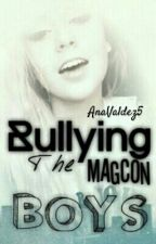 Bullying The MagCon Boys by AnaValdez5