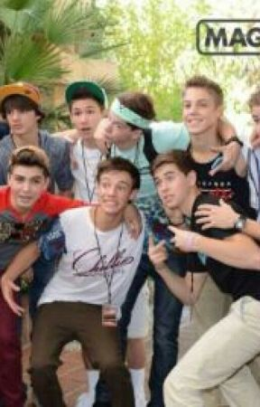 dirty magcon imagines by aubreyk11100