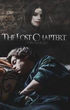 The lost chapter. (MBFB) h.s.  by xforuharold
