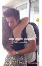 Being Cameron Dallas Sister by wilkxmaloleyxx