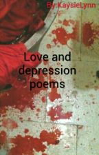 love and depression poems by kase1415