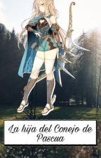 La Hija del conejo de pascua ( Rise of the guardians) by Tristan_MLB